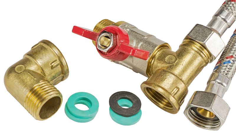Various O-Rings and Gaskets are available from Hose Heaven Linden, NJ