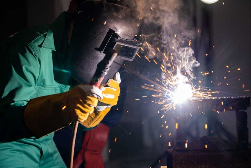 Welding and Fabrication Services Provided by Hose Heaven Linden, NJ